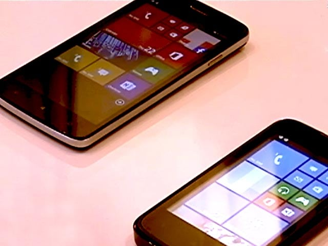 Video : Micromax Opens New Windows