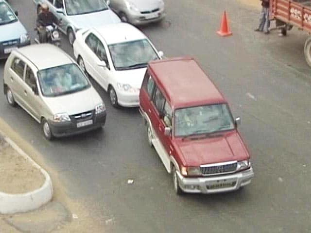Video : Delhi's Killer Roads Claim Five Lives Every Day: Report
