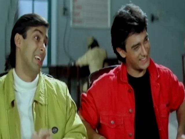 Andaz Apna Apna to be Re-Released