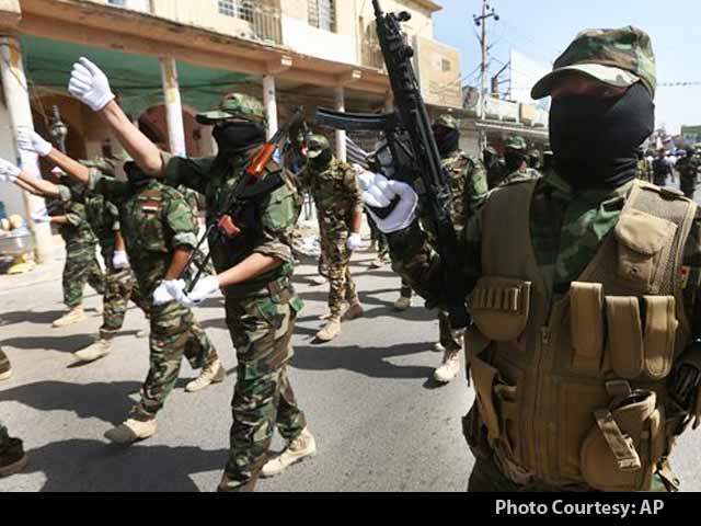 Video : Watch: Iraq Crisis - NDTV's Exclusive Ground Report