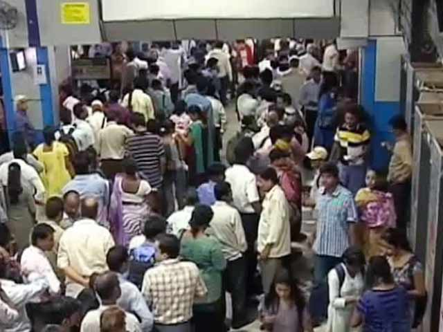 Video : एक मिनट में कैसे बिकीं ट्रेन की सारी टिकटें?