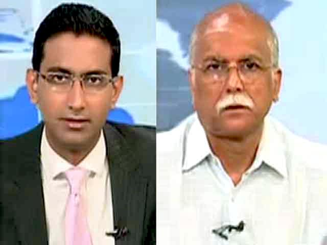 Video : Nifty May Hit 9,000 in a Month: Saumil Trivedi