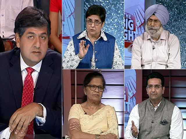 Video : Watch: Insensitive Rape Remarks - Should Stringent Action be Taken Against Politicians?