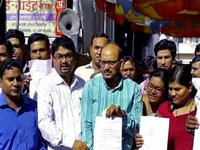 Video : महाराष्ट्र में हड़ताली डॉक्टरों पर कार्रवाई, 50 बर्खास्त