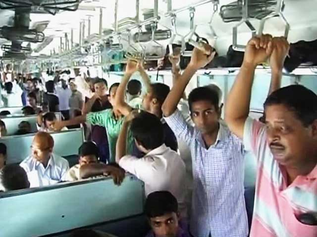 Video : What Bihar Wants From the Railway Minister