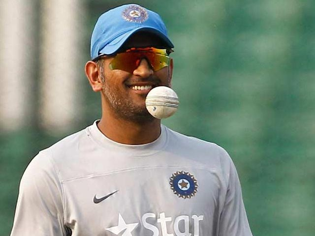 MS Dhoni & Co. to Avenge 4-0 Drubbing vs England