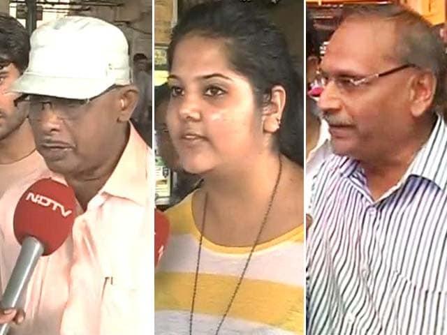 Video : Passengers React to Modi Govt's First Rail Budget