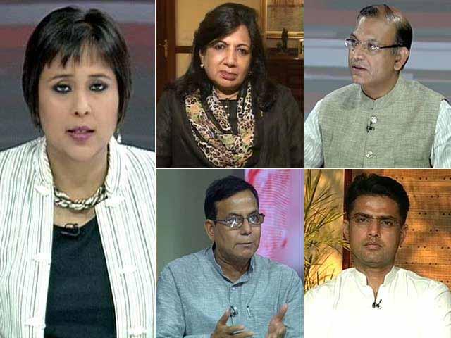 Video : Watch: Modi-Nomics - More Reformist or Conformist?