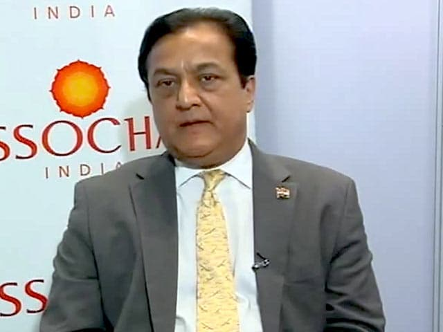 Video : Budget Addresses Crucial Issues: Rana Kapoor