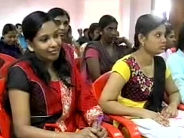 Video : Back Home, Kerala Nurses Fear Loan Sharks More Than ISIS