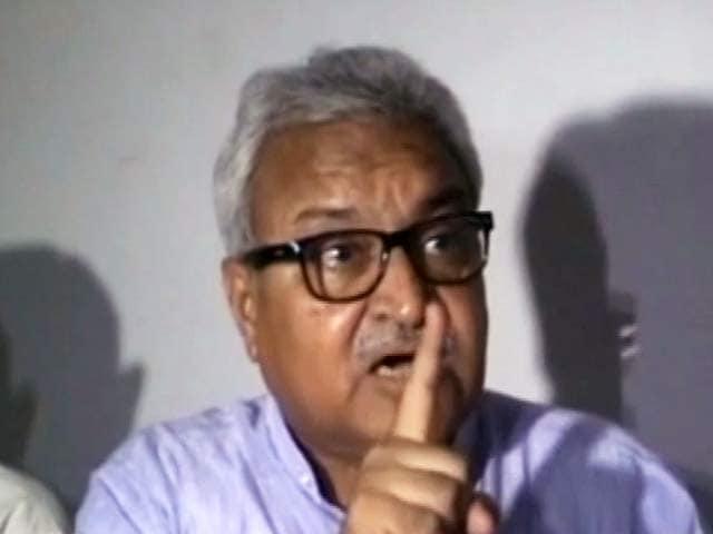 Video : इंडिया नौ बजे : एसएसपी को बीजेपी अध्यक्ष की धमकी