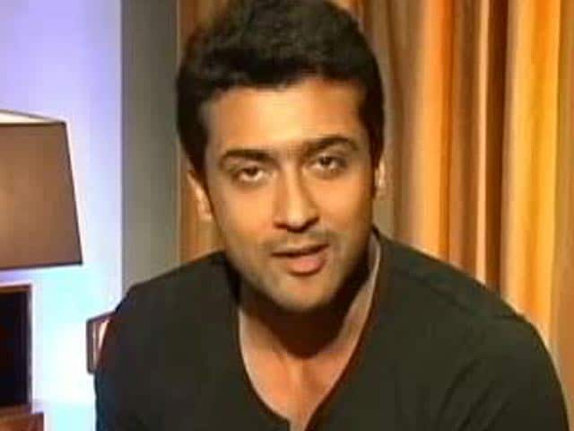 Video : Surya Speaks up for Our National Animal