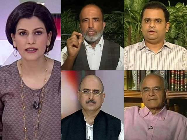 Video : Watch: Should there be Quotas in the Private Sector?