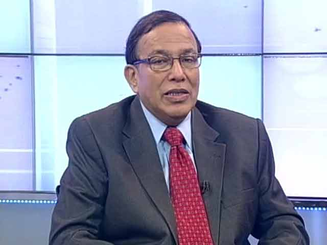 Video : Home Loan Rates Could Fall by 25 bps: Pratip Chaudhuri