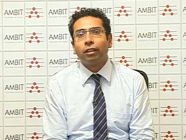 Video : Budget a 'Lost Opportunity' for Government: Ambit