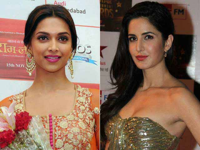 Video : Deepika Padukone Wishes Katrina Kaif on her Birthday