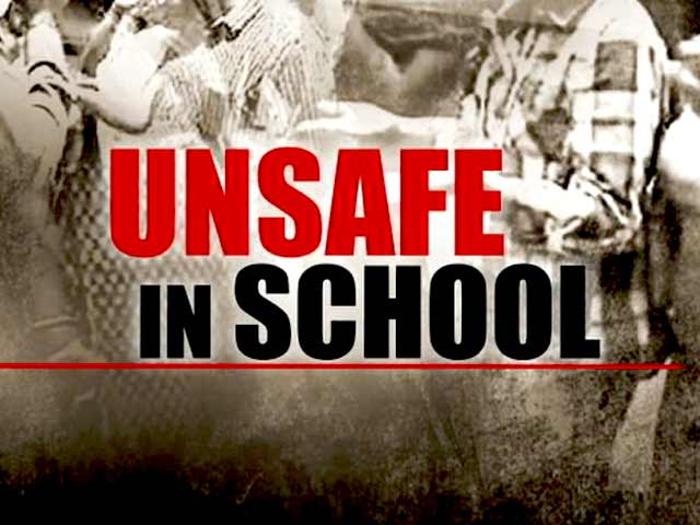 Video : How Can We Make Schools Safer for Students?