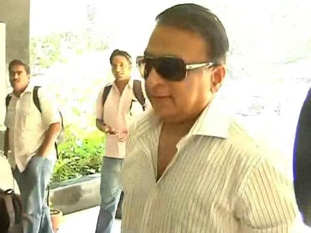 Video : Sunil Gavaskar Relieved of BCCI Duties by Supreme Court