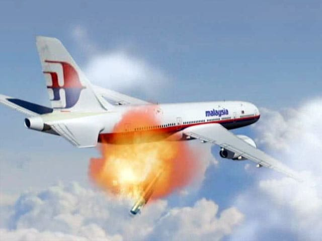 Video : How Was the MH17 Brought Down?
