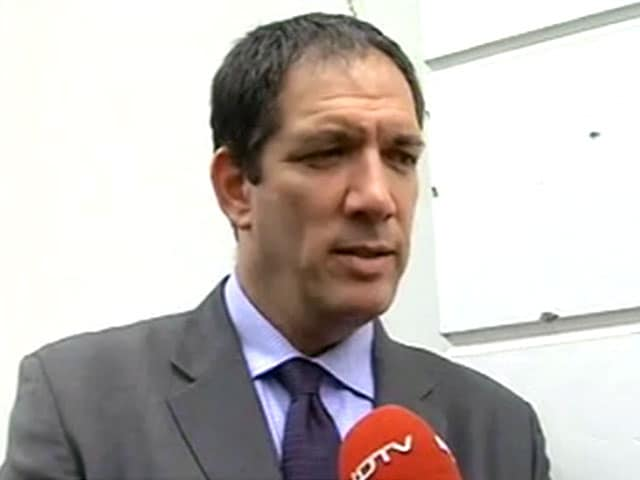 Video : Gaza Conflict Unnecessary: Israeli Envoy to NDTV