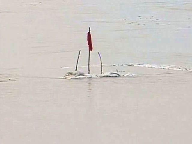 Video : Exhumation of Badaun Teens' Bodies Postponed Due to Rising Water Level