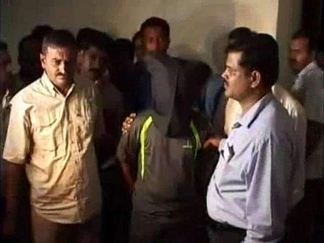 Video : Laptop of Arrested Bangalore Instructor Allegedly Had Videos of Children's Rapes