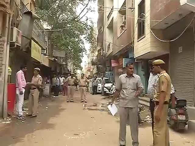 Video : North Eastern Man was Killed in Case of Delhi Road Rage, Say Cops