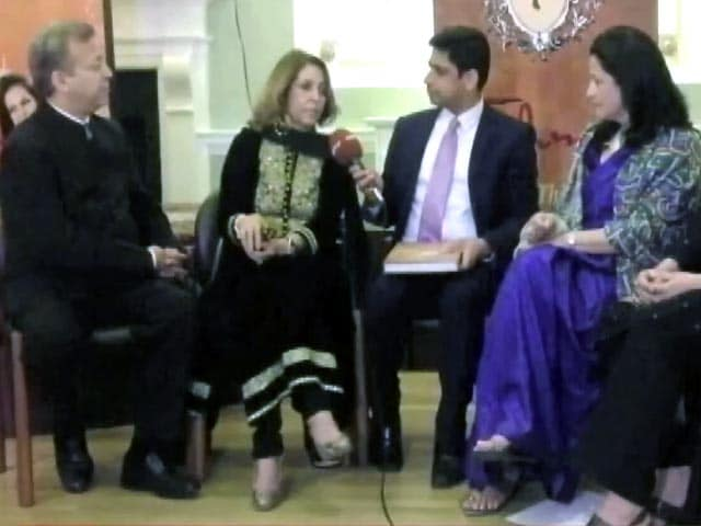 Video : Out of England: Why Indians Turn Entrepreneurs in UK?