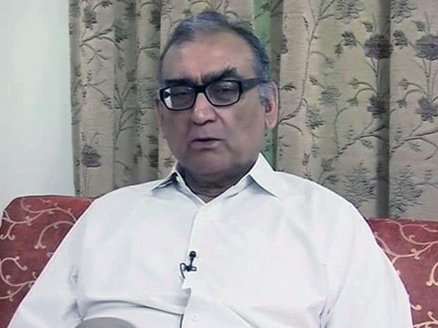 Video : Justice Markandey Katju's Allegations Confirmed by Ex-Law Minister