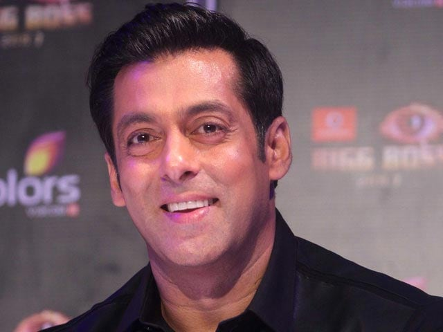 Video : Salman Khan to Return for Bigg Boss Season 8: Reports