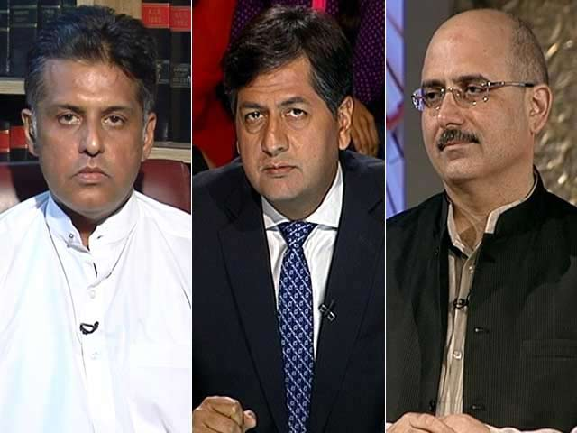 Video : Watch: Force Feed, Communal Remarks, Sania Controversy - Are We Overhyping the Issues?