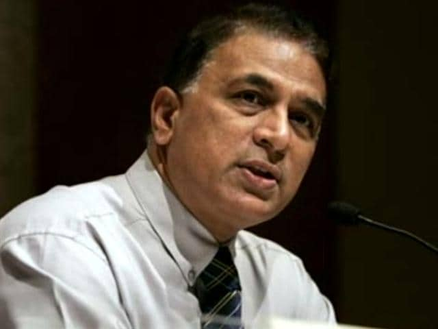 India's Slip Cordon Leaves Sunil Gavaskar Puzzled