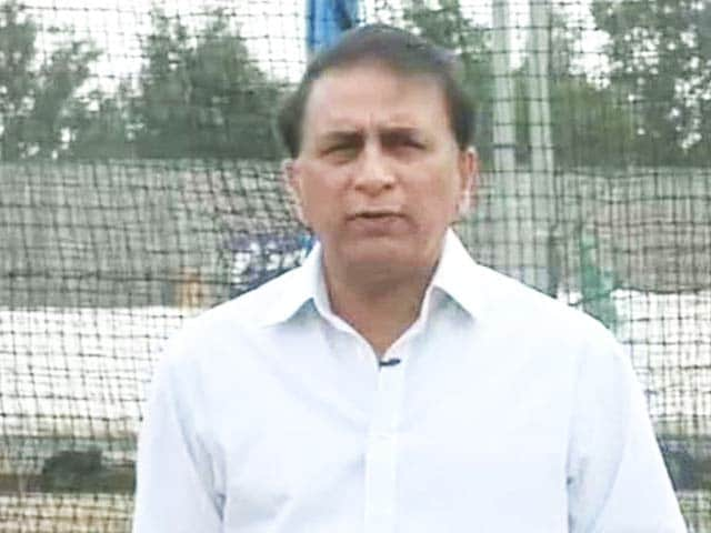 India's 'Zero Resistance' against England Disappoints Gavaskar