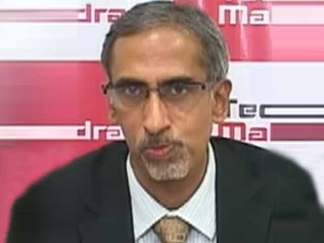 Video : Higher Volume Growth Helped Q1 Topline: Tech Mahindra