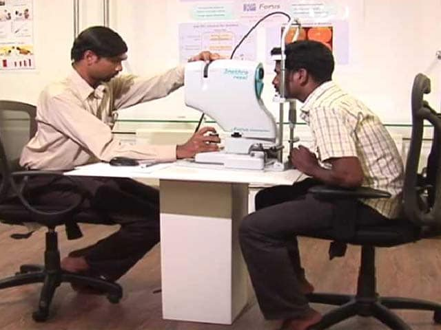 Video : Science Redefining Healthcare in Rural India