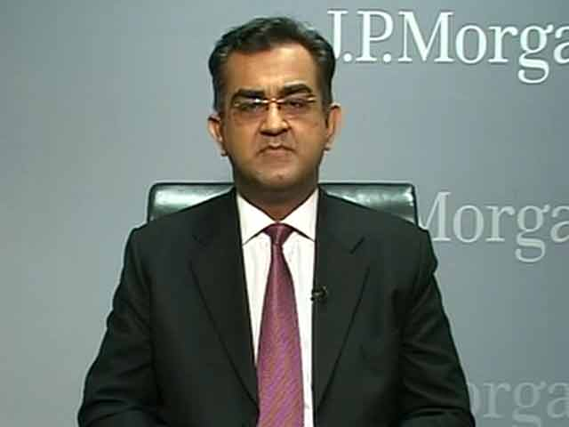 Video : India Unlikely to Escape Fed Tightening: JP Morgan