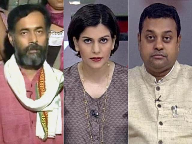 Video : Watch: No to English - Has the Centre Caved In on the UPSC row?