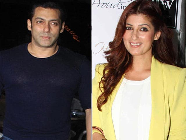 Legal Triumph for Twinkle Khanna; Playing Innocent is Difficult: Salman