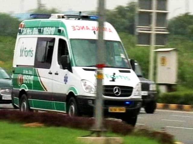 Video : Delhi Creates a 'Green Corridor' for Save-a-Life-Drive