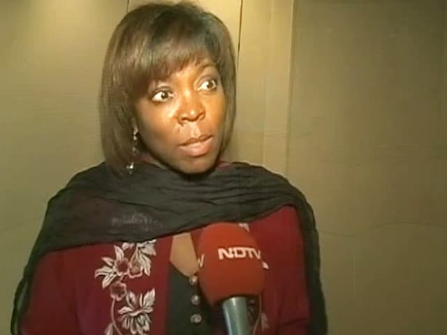 Video : 'Food Situation in Palestine Worrying': UN World Food Programme Chief to NDTV