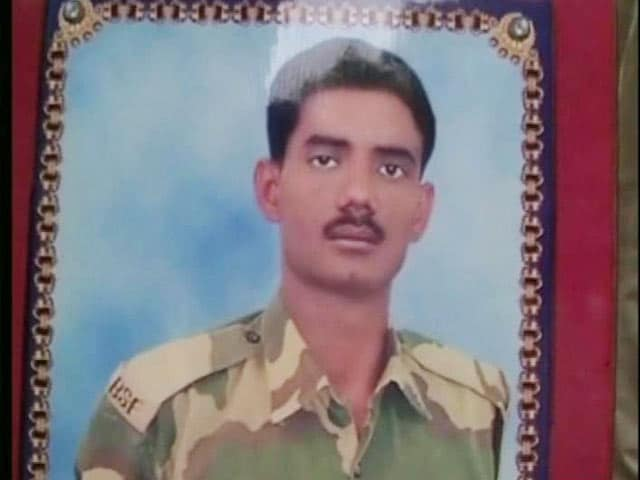 Video : BSF Jawan Captured by Pakistan to be Released Tomorrow