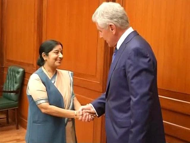 Video : Mega Defence Deals on US Defence Secretary's Delhi Agenda