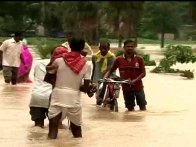 Video : 39 Dead, 33 Lakh Affected as Floods Wreak Havoc Across Odisha