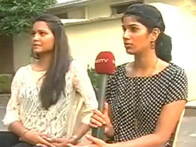 Video : We Battled Hardships to Win in Squash: Dipika and Joshna Tell NDTV