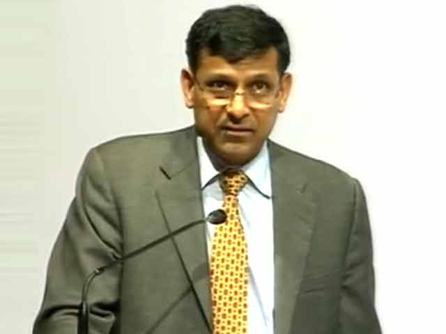 Video : Improve Public Services to Reduce Corruption: Raghuram Rajan