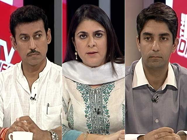 Video : NDTV's Investigation on Doctor-Pharma Nexus