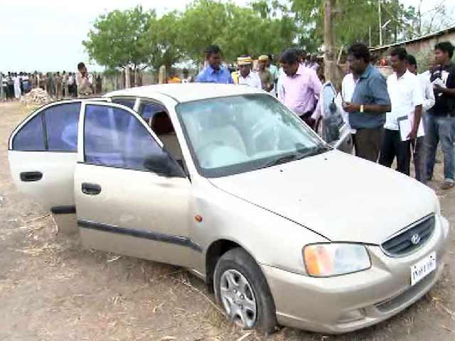 Video : Four Children Suffocate to Death in Locked Tamil Nadu Car