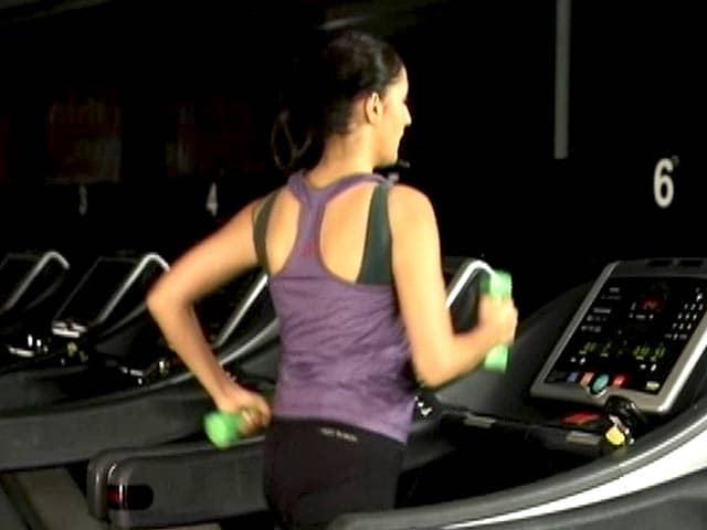 Video : Debunking the 5 Greatest Exercise Myths