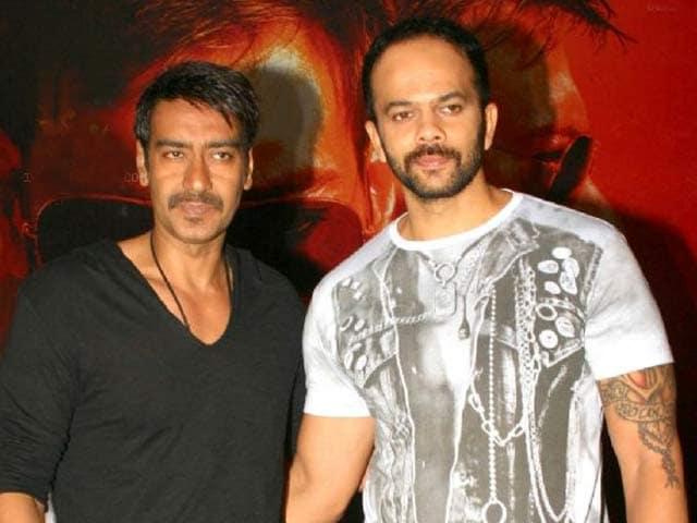 Video : सिनेमा इंडिया : अजय-रोहित की जोड़ी है कमाल की
