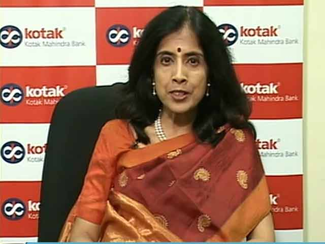 Video : Credit Assessment Much More Stringent Now: Kotak Mahindra Bank